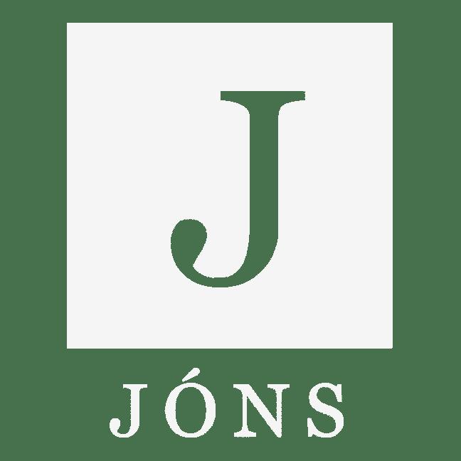 Hlaðvarpið með Óla Jóns