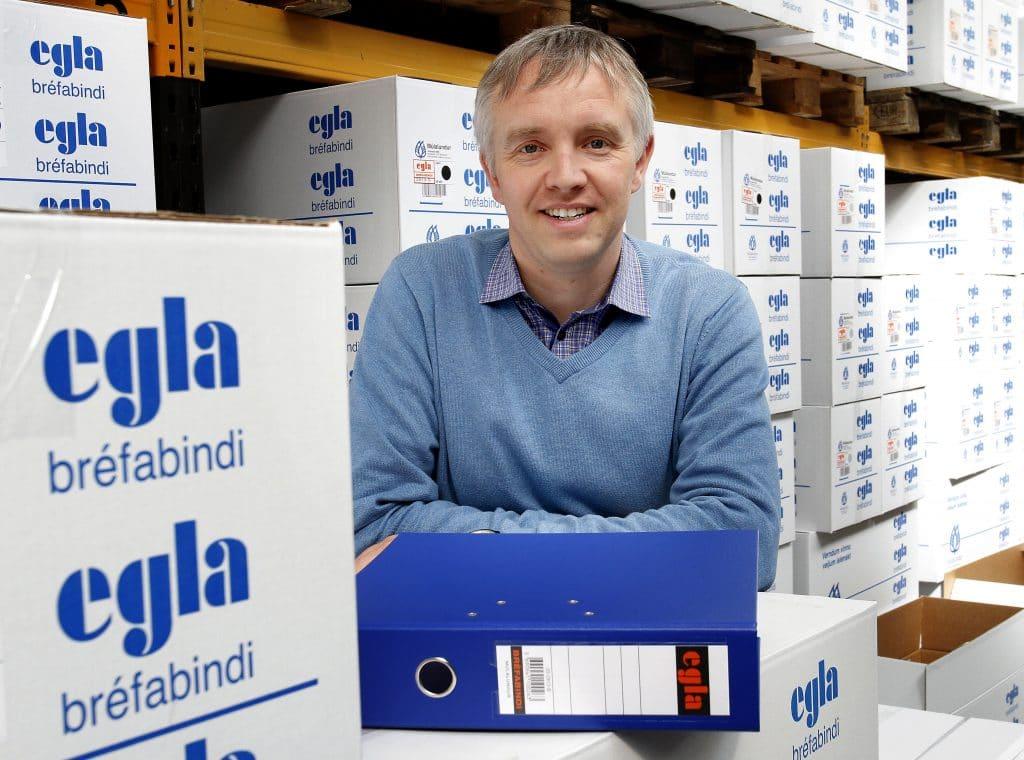 Sigurður Viktor Úlfarsson